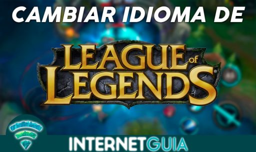 cambiar idioma league of legends