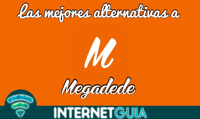 lista de alternativas a megadede