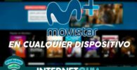 Movistar Plus Gratis en cualquier dispositivo