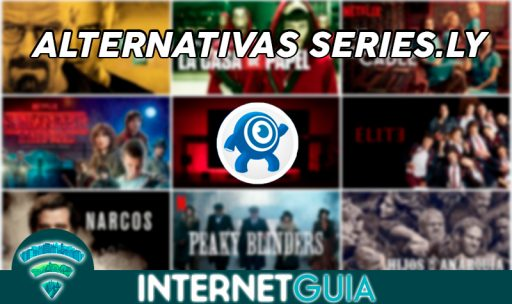 series ly alternativas