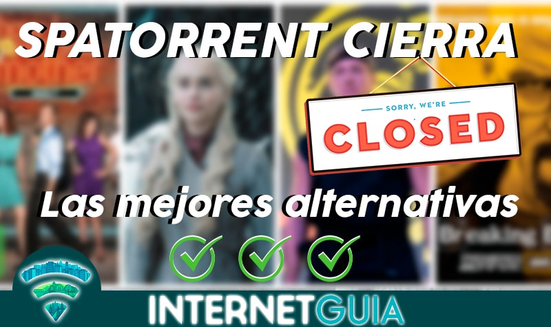 alternativas spatorrent